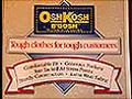 Oshkoshi